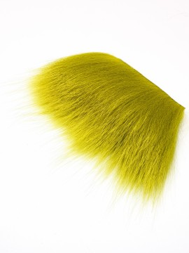 Supreme Foxhair Lime Olive