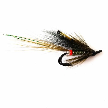 Allys Shrimp Olive double