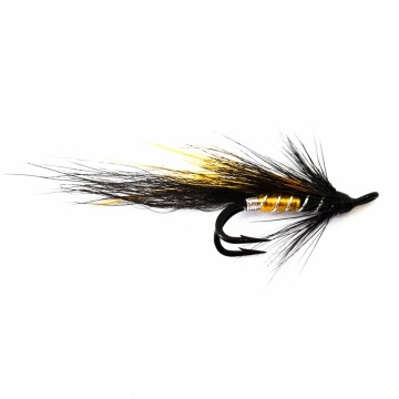 Allys shrimp yellow double